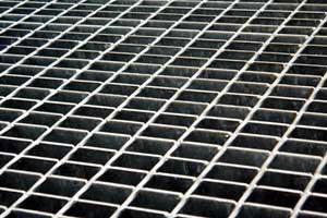 排水沟格栅板